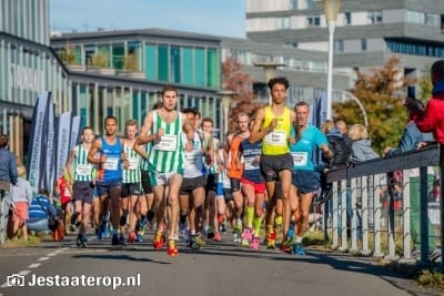 StadshagenRun 2018 – 5km