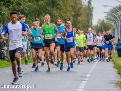 StadshagenRun 2017 – 5km