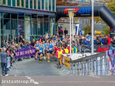 StadshagenRun 2017 – 10km